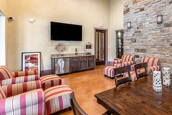 Clubhouse at Listing #287021