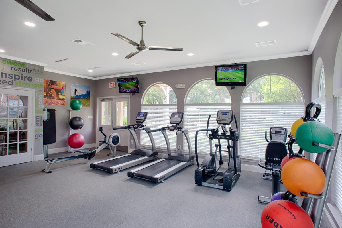 Fitness at Listing #137633