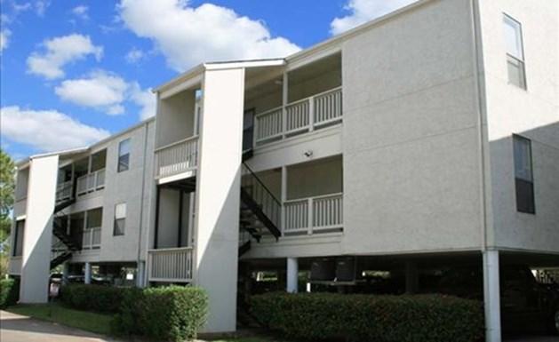 Bayou Village Apartments
