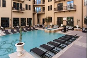 Pool at Listing #224920