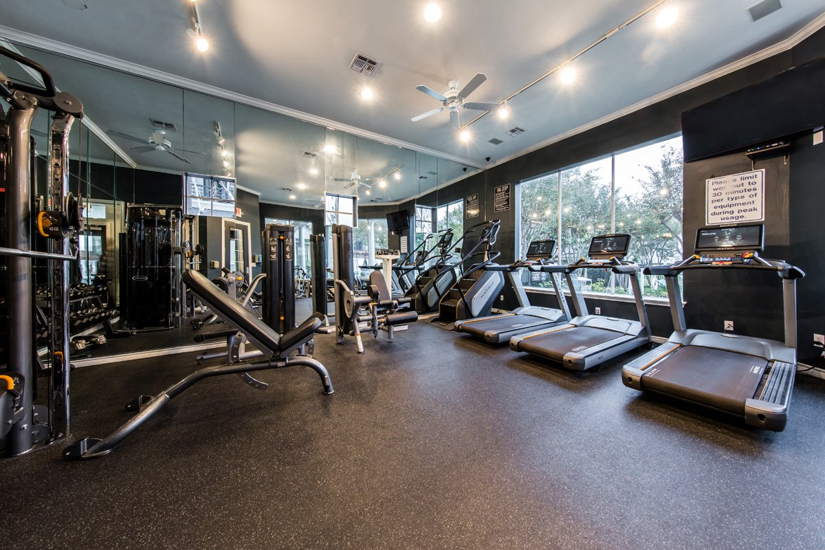 Fitness at Listing #137604