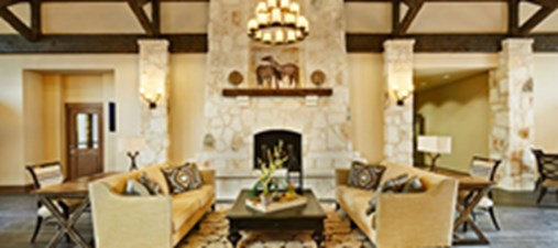 Clubhouse at Listing #232056