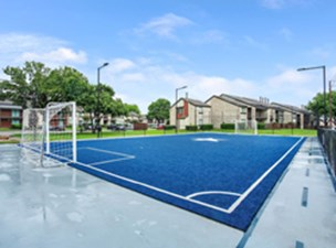 Sports Court at Listing #136742