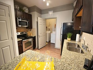 Kitchen at Listing #236598