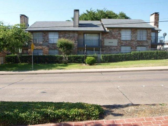 West Creek Villas ApartmentsDallasTX