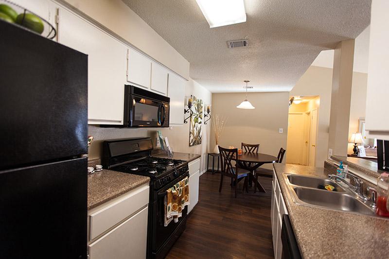 Kitchen at Listing #286549