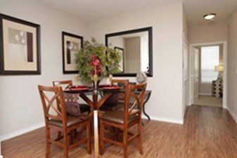 Dining Room at Listing #147790