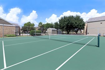 Tennis Court at Listing #141113