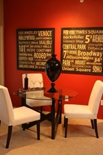 Dining at Listing #147729