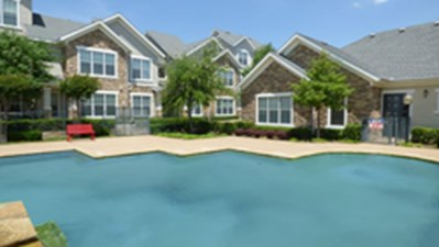 Pool at Listing #144334