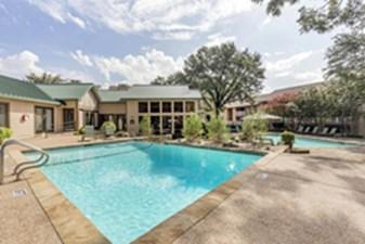 Pool at Listing #136053