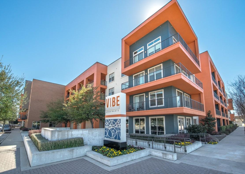Vibe Medical District Apartments Dallas TX