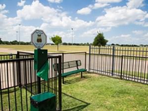 Dog Park at Listing #136362