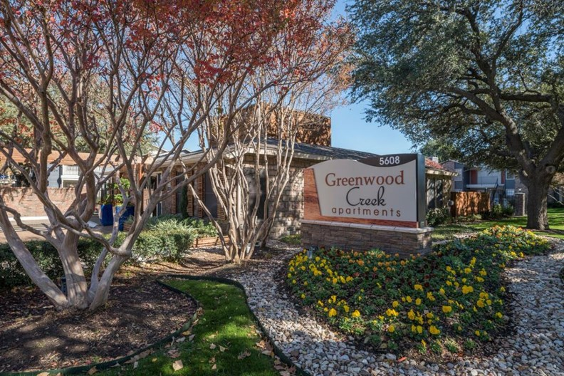 Greenwood Creek Apartments