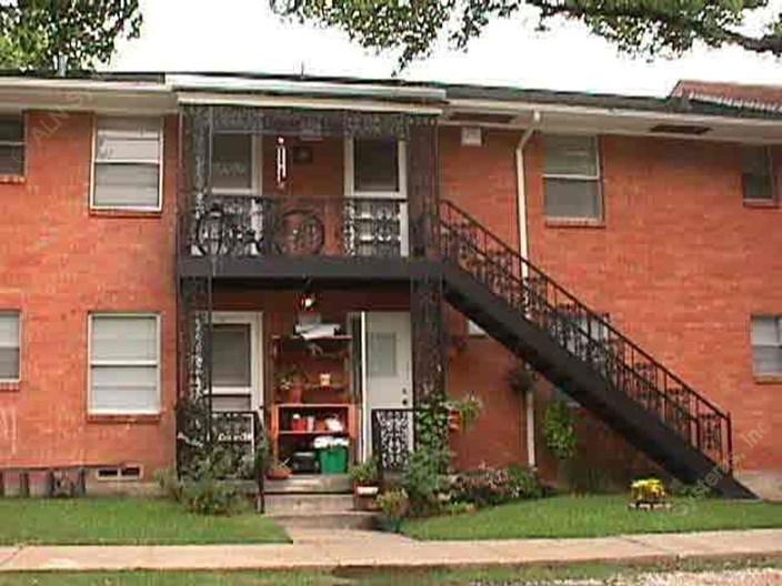 Mason Apartments