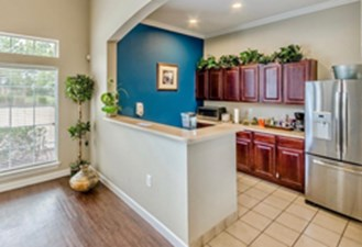 Kitchen at Listing #144175