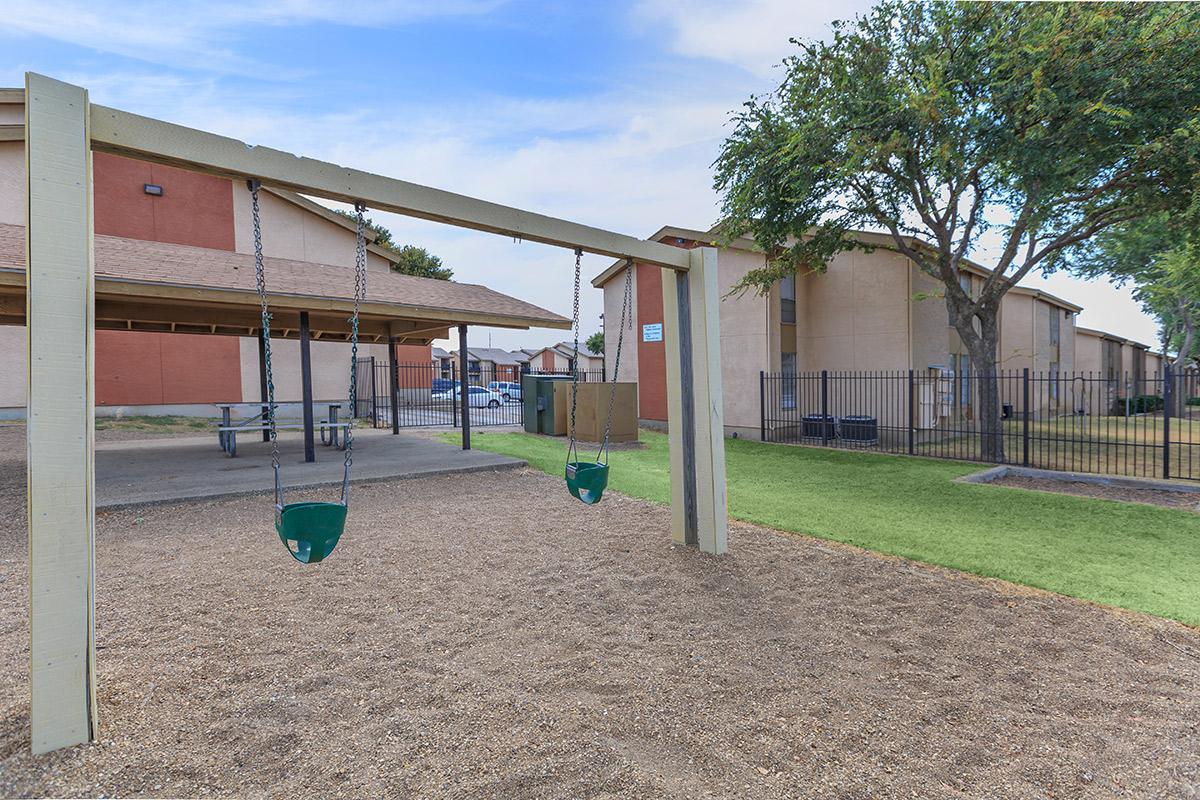 Playground at Listing #144631