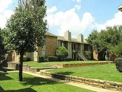 Dove Park Apartments Grapevine TX