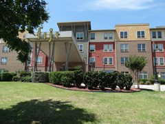 Fiji Senior Villas Apartments Dallas TX
