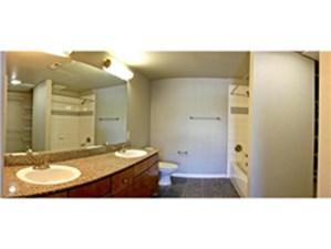 Bathroom at Listing #239544
