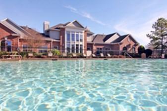 Pool at Listing #144670