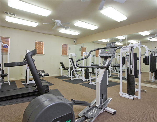 Fitness at Listing #135836