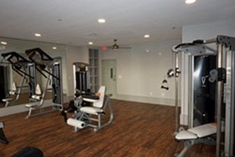 Fitness at Listing #331290