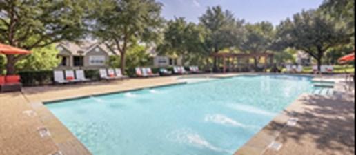 Pool at Listing #137941