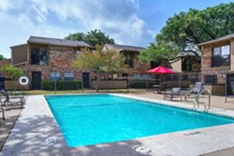 Pool at Listing #140214