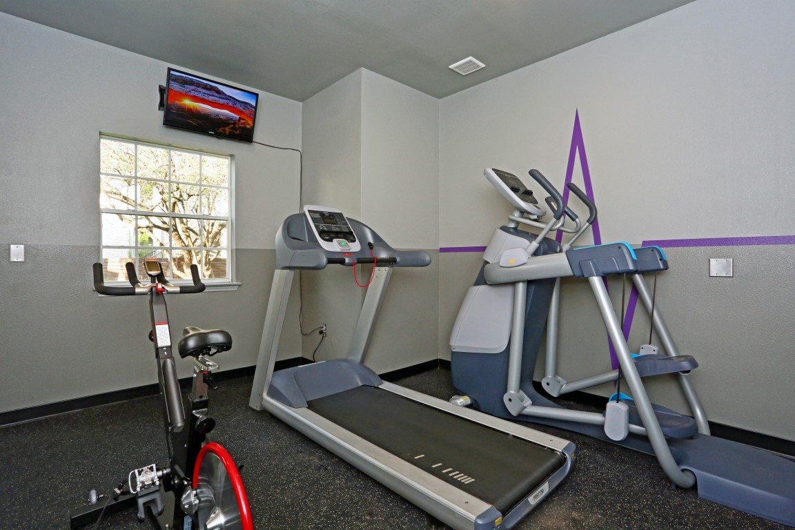 Fitness at Listing #140788
