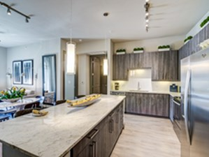 Kitchen at Listing #281186