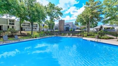 Pool at Listing #138622