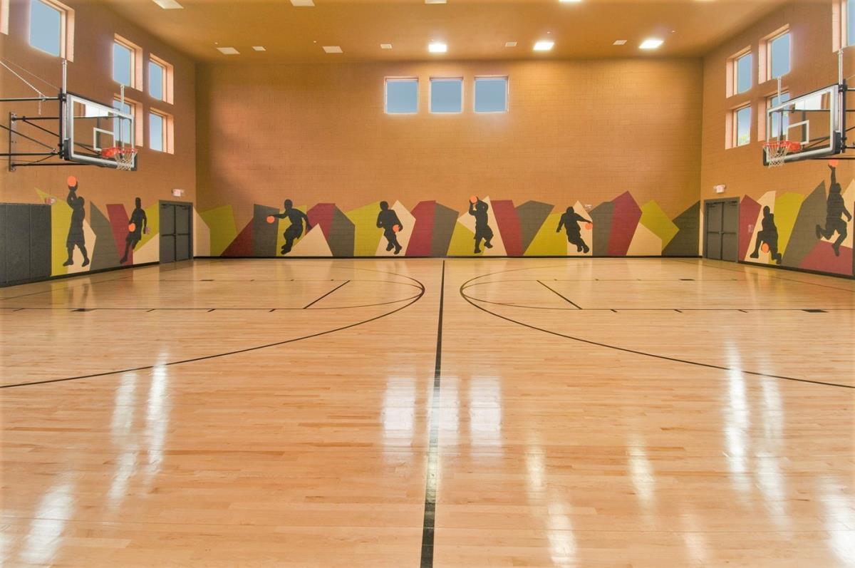 Basketball at Listing #145762