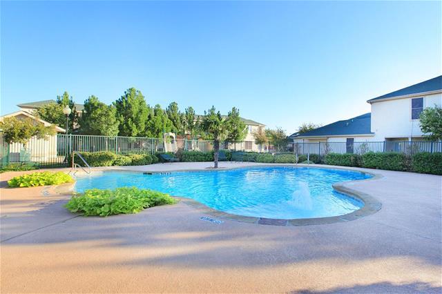Pool at Listing #144146
