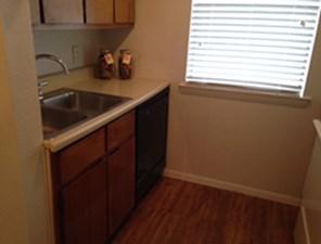 Kitchen at Listing #140186