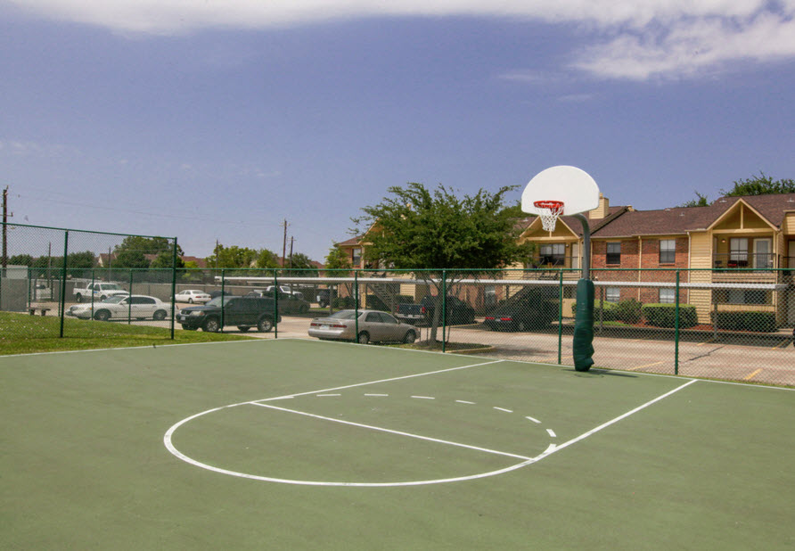 Basketball at Listing #138314
