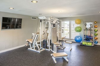 Fitness at Listing #138301