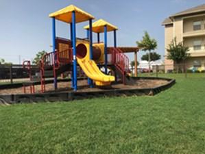 Playground at Listing #153050
