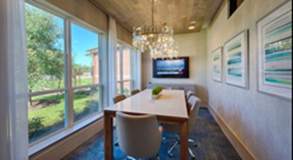Conference Room at Listing #305862