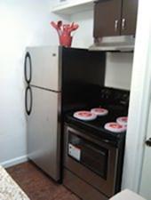 Kitchen at Listing #213224