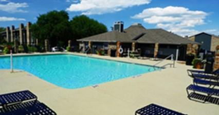 Pool at Listing #137506