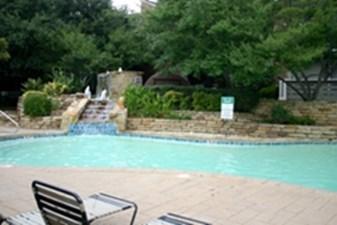 Pool at Listing #211123