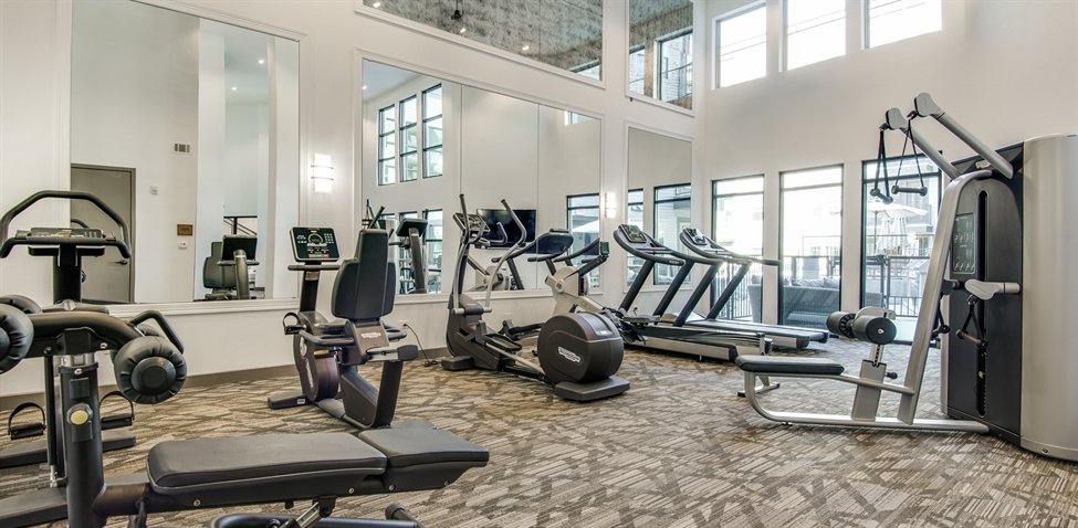 Fitness at Listing #277669