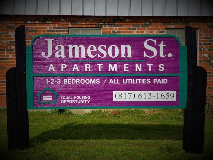 Jameson Street Apartments