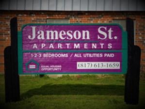 Jameson Street at Listing #255161