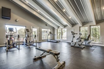 Fitness at Listing #141181