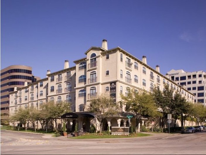 Gables Mirabella Dallas - $1240+ for 1 & 2 Bed Apts