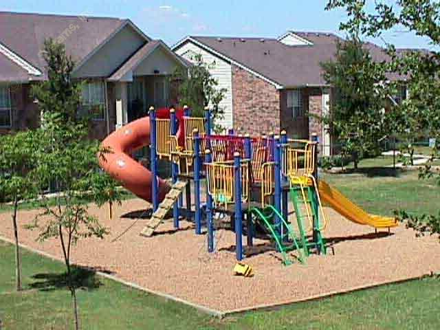 Playground at Listing #137593