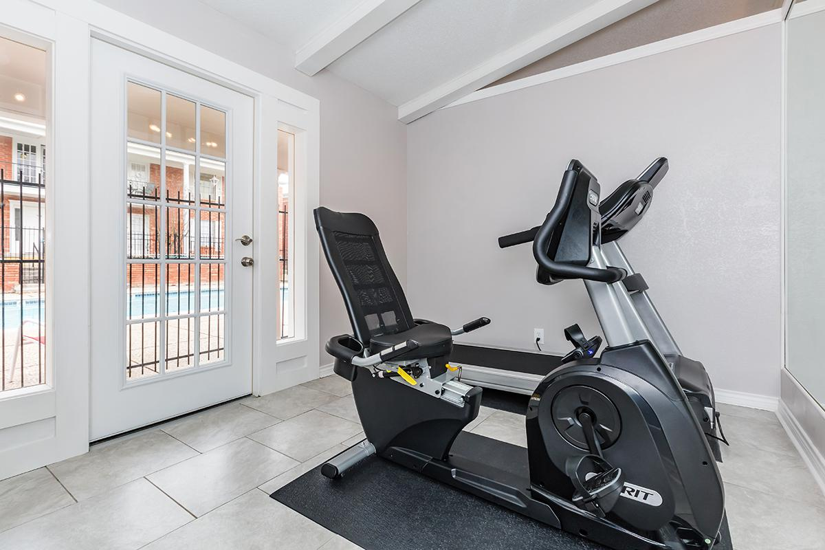 Fitness Center at Listing #141325