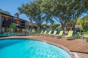 Pool at Listing #138928